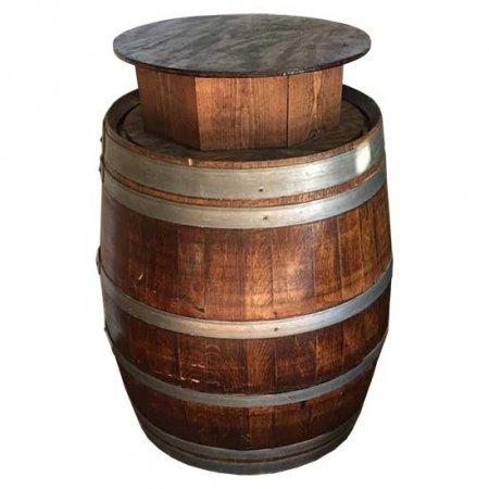 Barrel Highboy