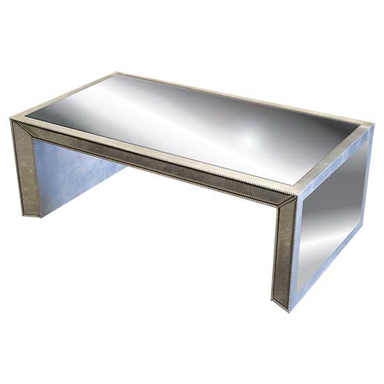 Humphrey Mirror Table