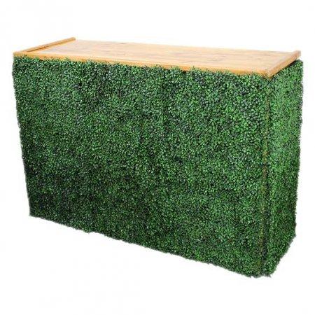 Hedge Bar
