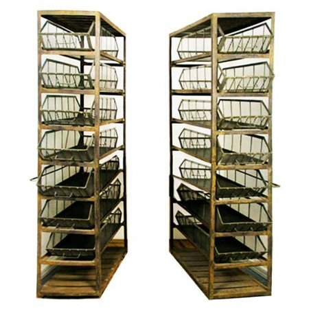 Industrial Storage Shelving
