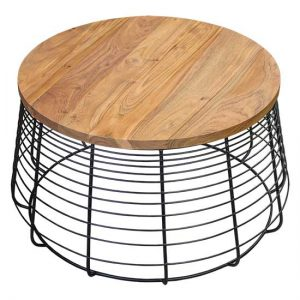 Lapis Coffee Table