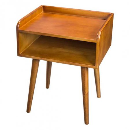 Mid-century End Table