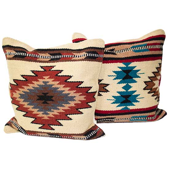 Native American Pillows
