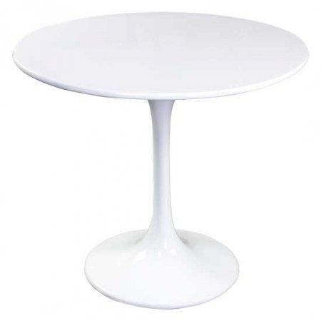 Side Tulip Lowboy Table