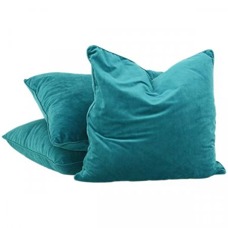 Turqoise Pillows