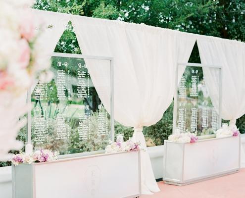 Blush Wedding