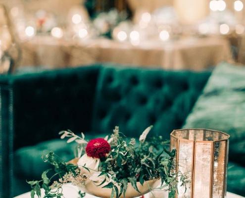 Moroccan Dream Wedding