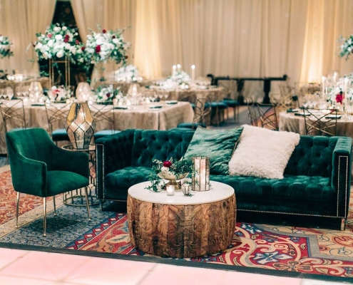 Moroccan Dream Wedding