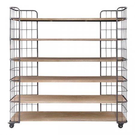 Inspired Environments Circa Shelf