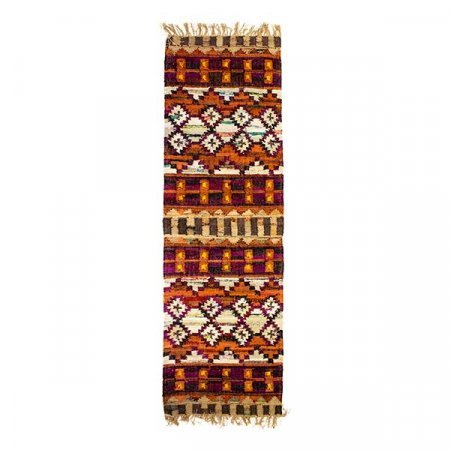 Rectangle Morrocan Rug