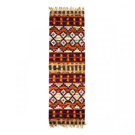 Rectangle Morrocan Rug