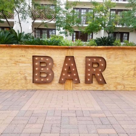 Bar Marquee