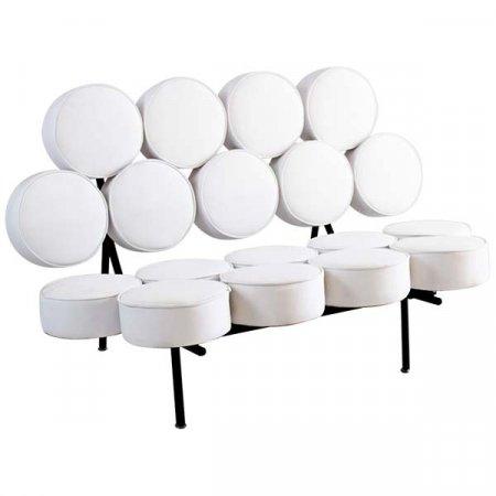 Marshmallow Seat