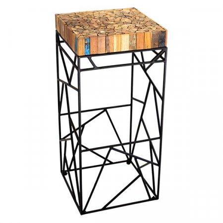 Rubik Bar Stool