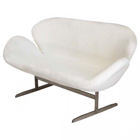 Swan Wool Sofa