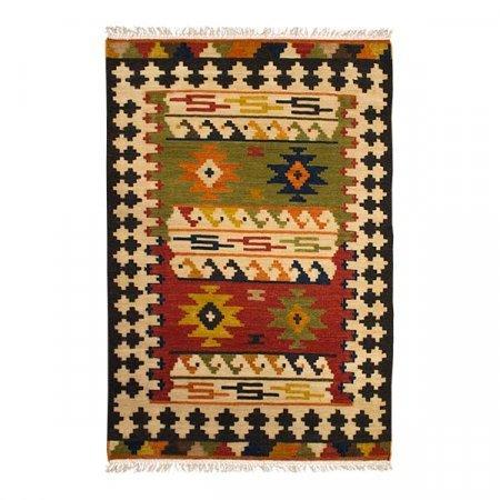 Tribal Southwestern Rug