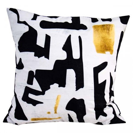 Abstract Pillow