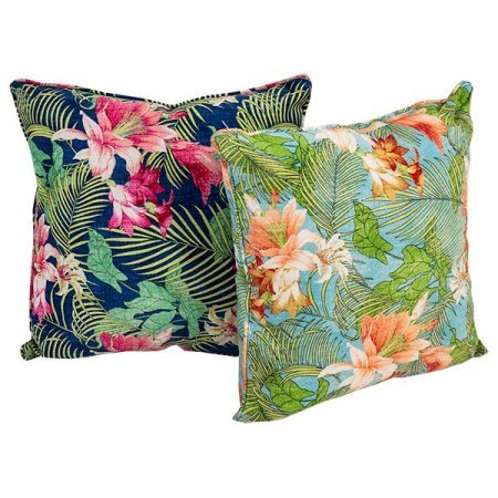 Assorted Tropical Pillow