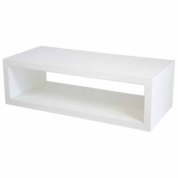 Atelier White Coffee Table