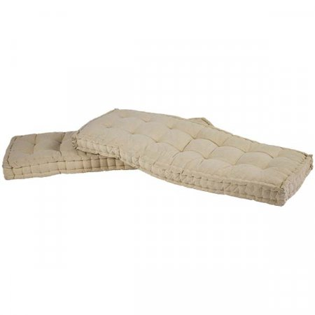 Creme Cushions
