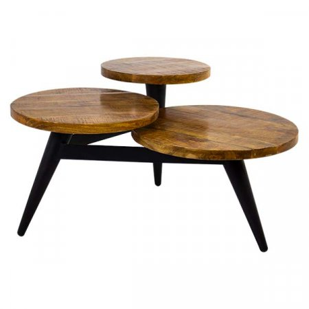 Multi Level Table