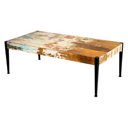 Stressed Coffee Table