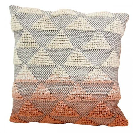 Inspired Environments Coral Triangle Pillow