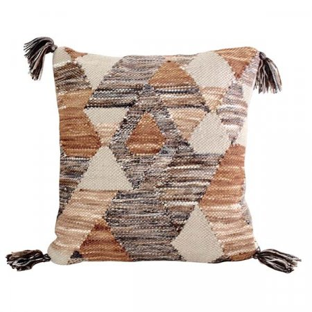 Inspired Environments Desert Woven Pillow