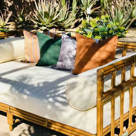 Inspired Environments Regeant Daybed