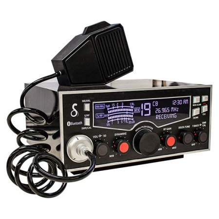 Inspired Environments CB Radio Prop