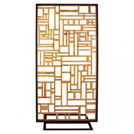 Inspired Environments Square Display Frame Panel