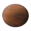 Inspired Environments Copper Drum Coffee Table Top