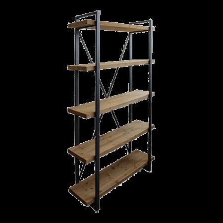 Inspired Environments Lex Shelf Angle