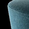 Inspired Environments Blue Delphinium Bumper Detail