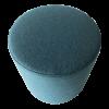 Inspired Environments Blue Delphinium Bumper Top