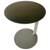 Inspired Environments Grey Tech Side Table