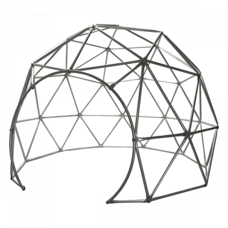 Inspired Environments Geo Metal Dome