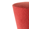 Inspired Environments Red Poppy Bumper Detail
