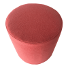 Inspired Environments Red Poppy Bumper Top