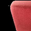 Inspired Environments Red Poppy Hexagon Detail