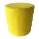 Inspired Environments Yellow Peony Bumper Side