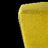 Inspired Environments Yellow Peony Hexagon